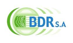 Logo BDR SA