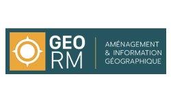 Logo client GeoRM