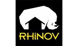 Logo client Rhinov
