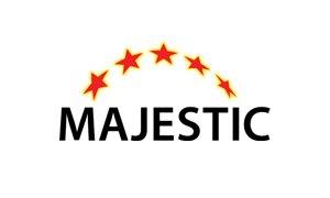 Logo Majestic SEO