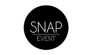 Logo client Snapevent