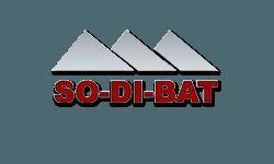 Logo Sodibat