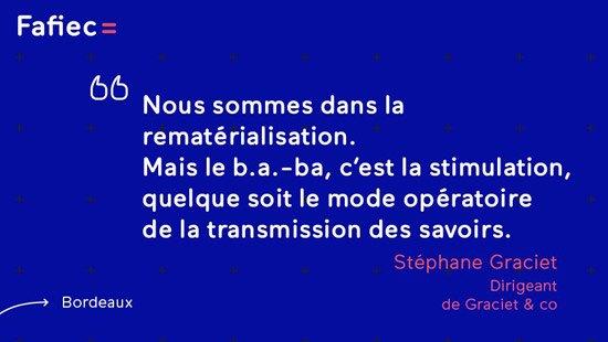 Citation table ronde Stéphane Graciet