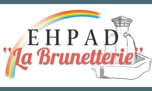 Logo client Ehpad de la Brunetterie