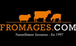 Logo Fromages.com