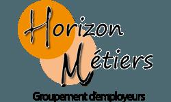 Logo Horizon métier