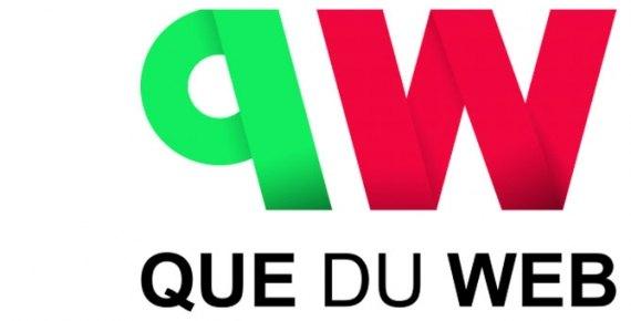 Logo Que Du Web