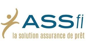 Logo d'Assfi