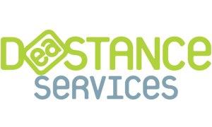 Logo Deastance Services