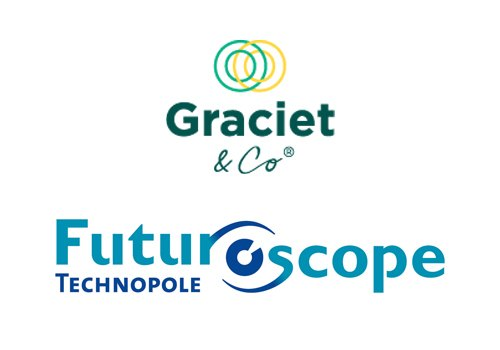 Graciet & Co au Futuroscope