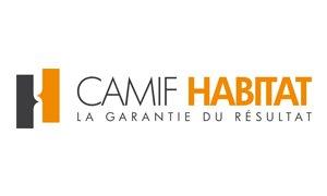 Logo client Camif Habitat