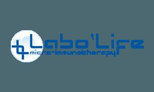 Logo Labo'Life