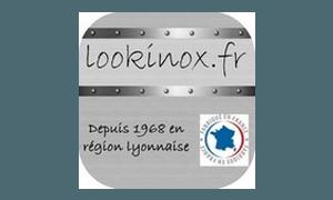 Logo client Lookinox
