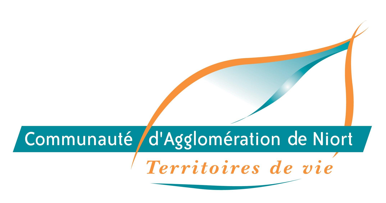 Logo client CAN Niort
