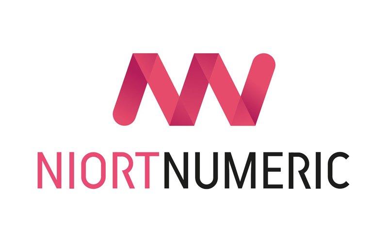 Logo Niort Numeric