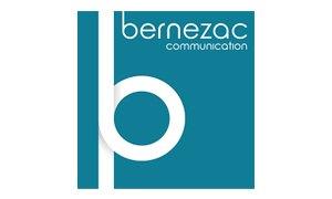 Logo client Bernezac communication