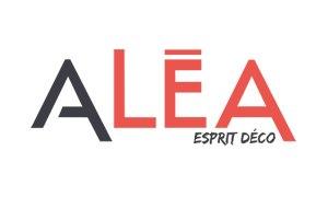 Logo client Aléa esprit déco