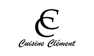 Logo Cuisine Clément