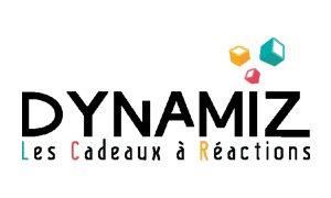 Logo client Dynamiz