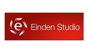 Logo client Einden studio