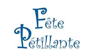 Logo client Fête pétillante