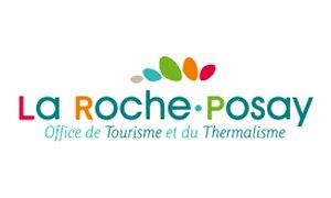 Logo client Office tourisme La Roche Posay