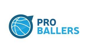 Logo client Pro Ballers