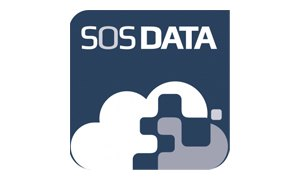 Logo client SOS Data