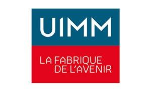 Logo client UIMM