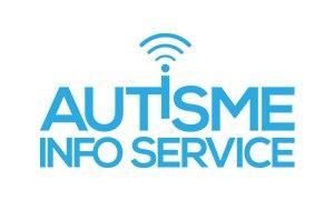 Logo Autisme Info Service