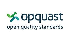 Logo d'Opquast