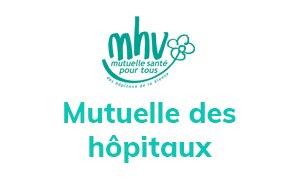 Logo Mutuelle des hôpitaux