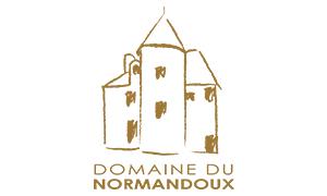 Logo Domaine du Normandoux