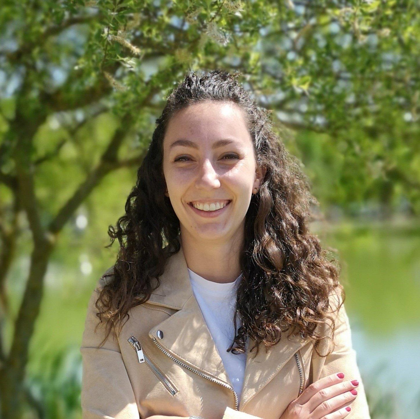 Eugénie Contat, Assistante de direction à Graciet & Co