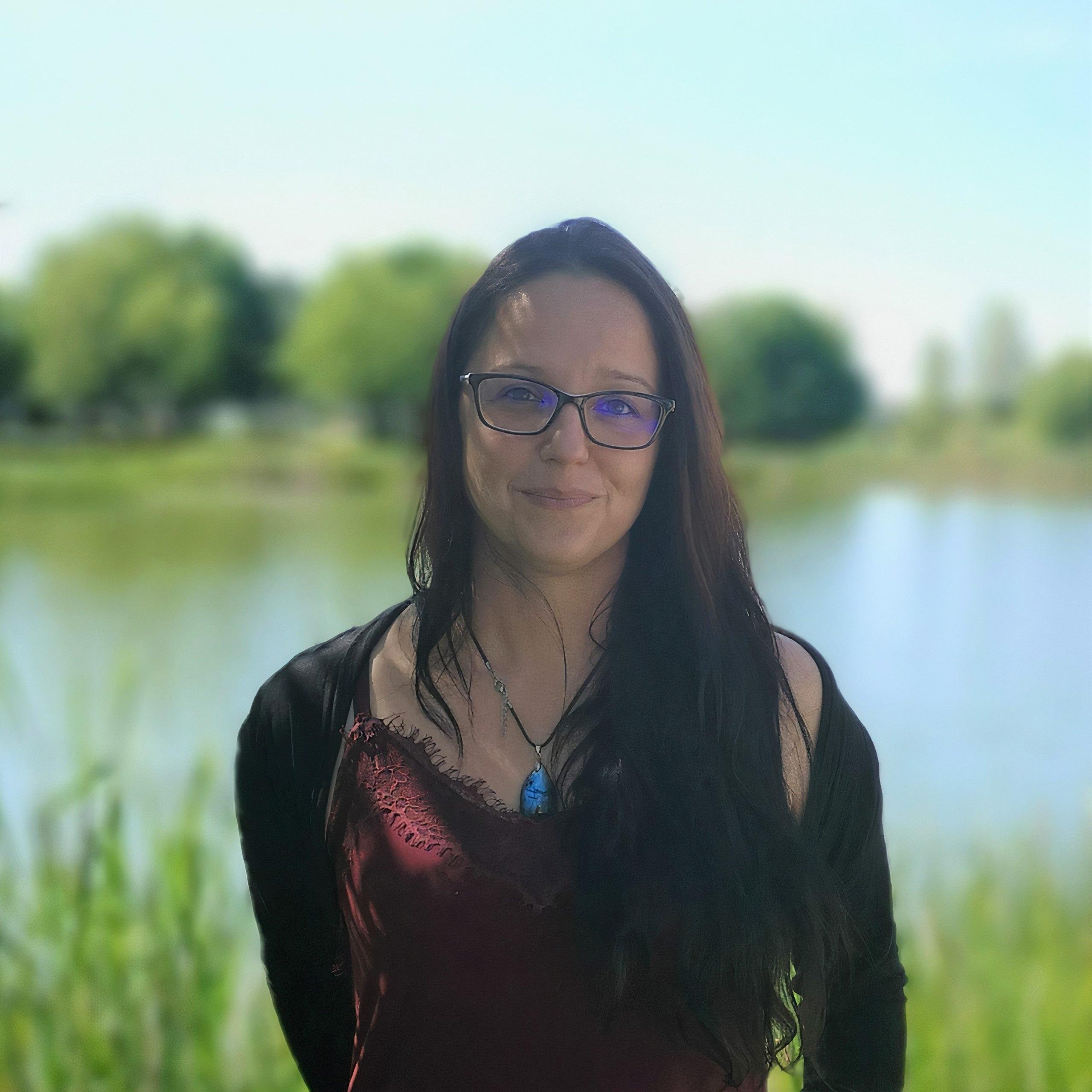 Emma Biguet, Cheffe éditorial à Graciet & Co